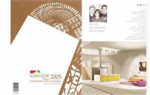 Catálogo Casa Cor