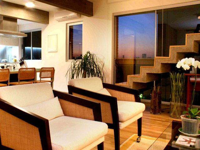 Duplex Itaim Bibi