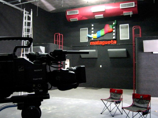 Produtora Malagueta Filmes: Salvador / BA